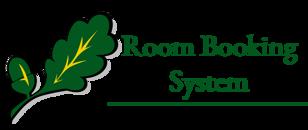Room booking logo