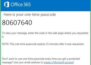 Emailcode