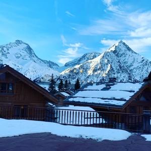Ski20 day1