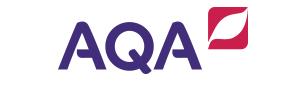 Aqa og logo