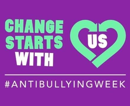 Antibullying week 2019